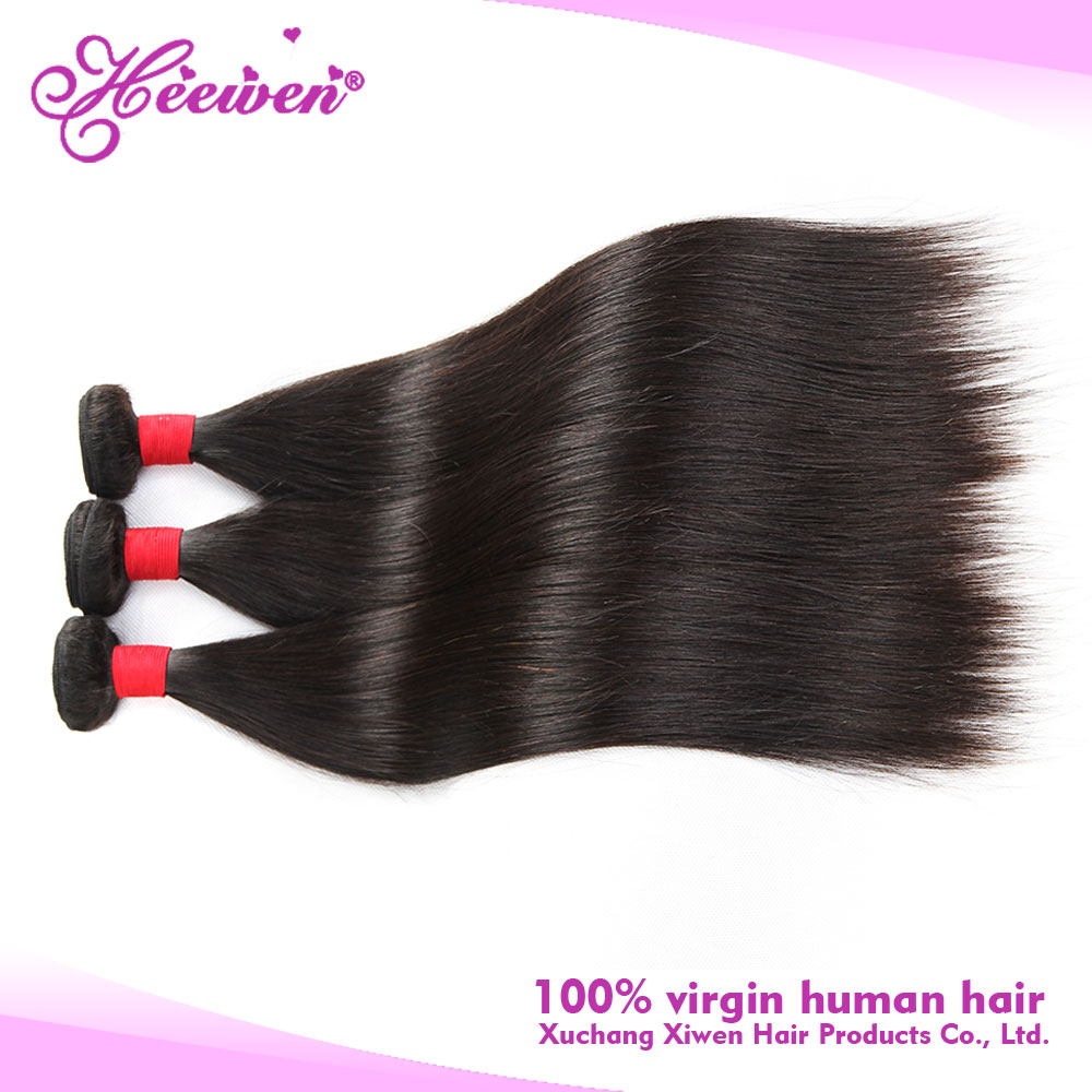 Henan supplier 100% unprocessed peruvian remy hair extension <strong>human</strong>