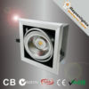 CRI83 Citizen led 15W dimmable led ceiling grid light