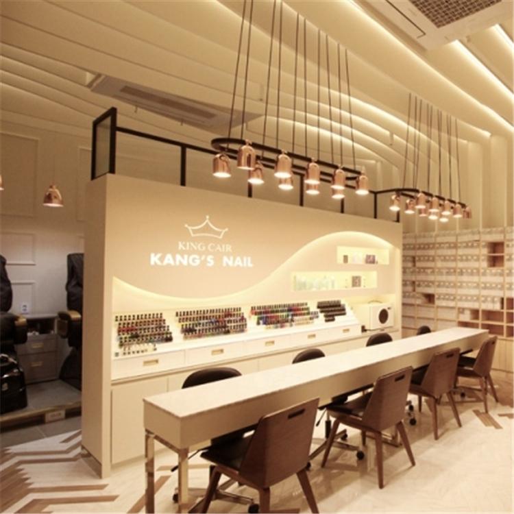 Finden Sie Hohe Qualität Salon Innenraum Design Hersteller und Salon ...