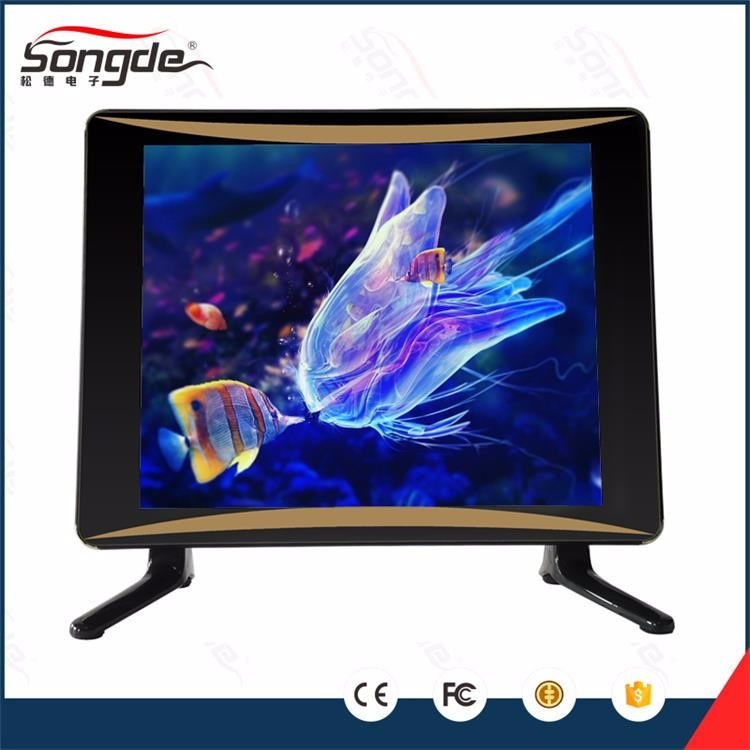 2016 China 15 17 19 inch LED TV /Televisions /TV/Replacement LCD TV Screen
