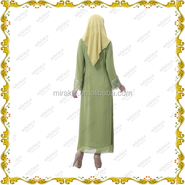 Mf19127 New Arrival Design Jubah Dress Kaftan Indian Dress Muslim ...