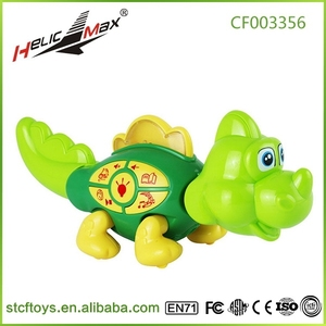 Early Educational toy Cute Dinosaur,kids learning machine Story speaking machine
