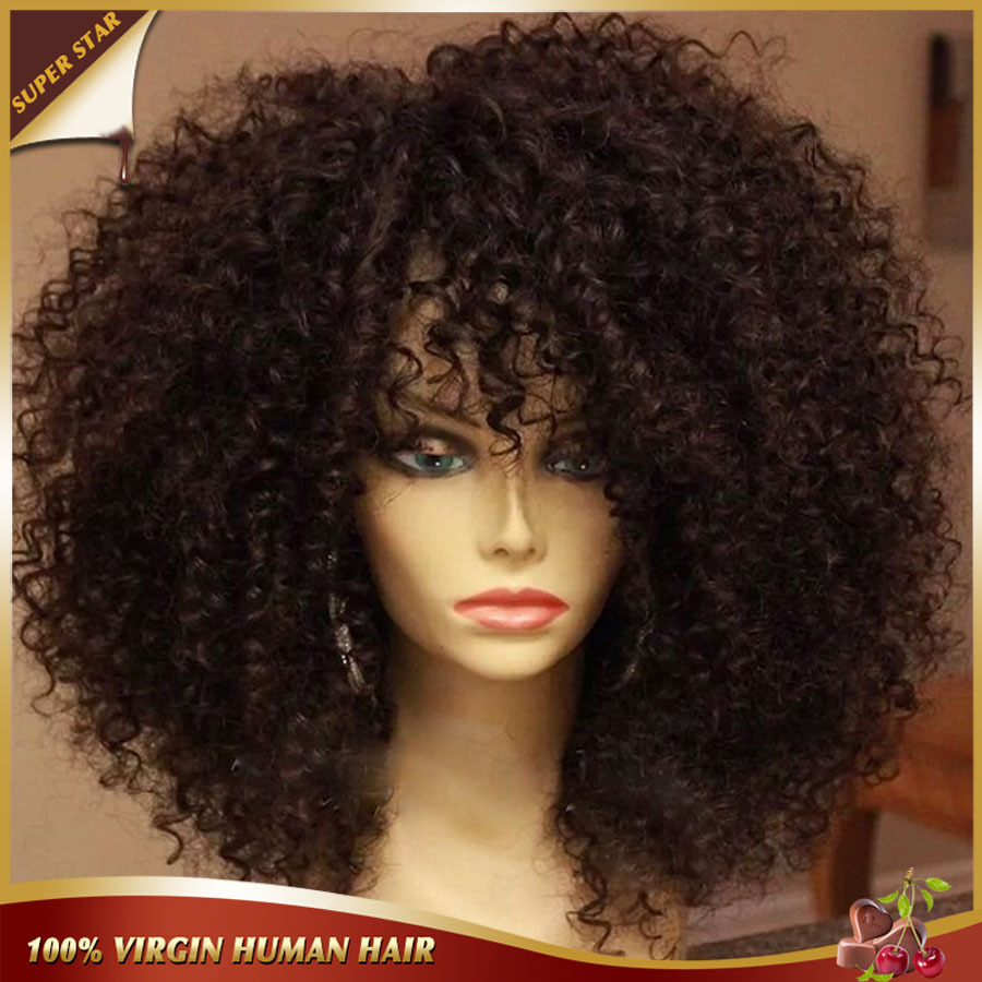 Ethnic Wigs And Hair Pieces 31