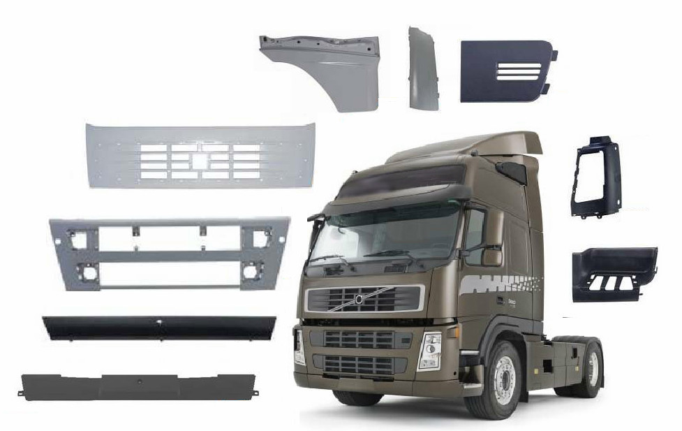 Volvo Truck Parts >> Taiwan Volvo Vnl Body Parts Made In Taiwan Rich Parts Industrial Co