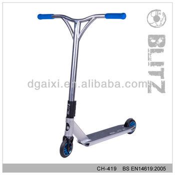 New Idea Blitz Ch-419 Custom Kick Scooters For Sale