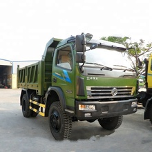 Dongfeng 5ton 4x4 4wd pickup cargo <span class=keywords><strong>truck</strong></span> --- EQ2090GS