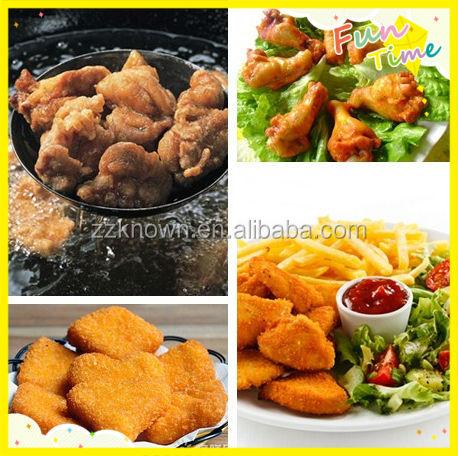 Henny penny pressure fried chicken recipe