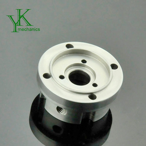 Best selling cnc lathe service Made in China precision cnc milling parts