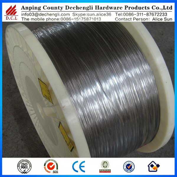 China alibaba ss 304 304L 316 316L stainless steel wire