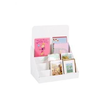 Lade Merchandiser Cdcardboek Teller Kartonnen Display Familie Kerst Vakantie Cadeau Buy Kartonnen Cd Bood Meeting Gift Card Teller Displaydisplay