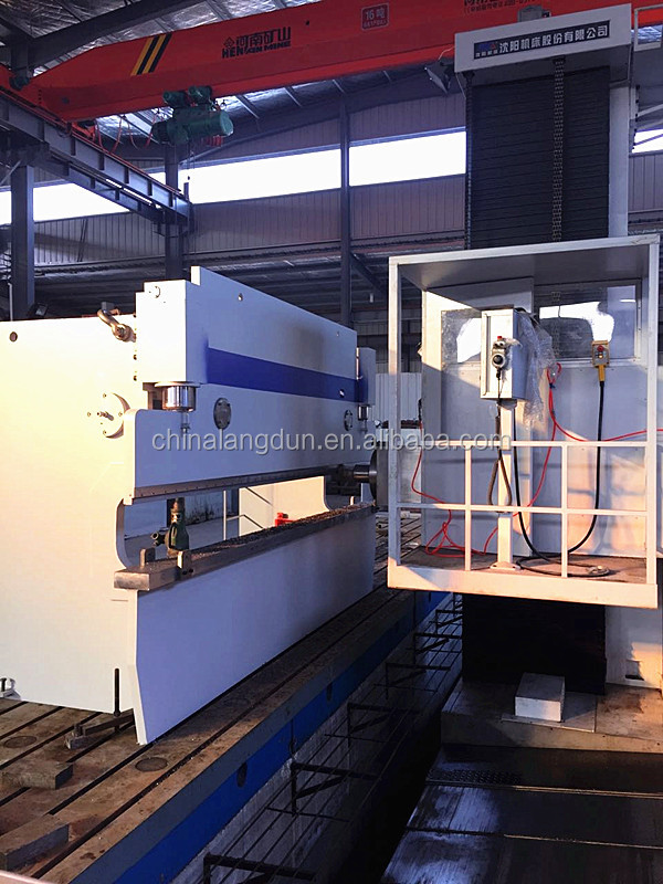 China Supplier 20ton Bilateral Automatic Feeding Power Press And ...