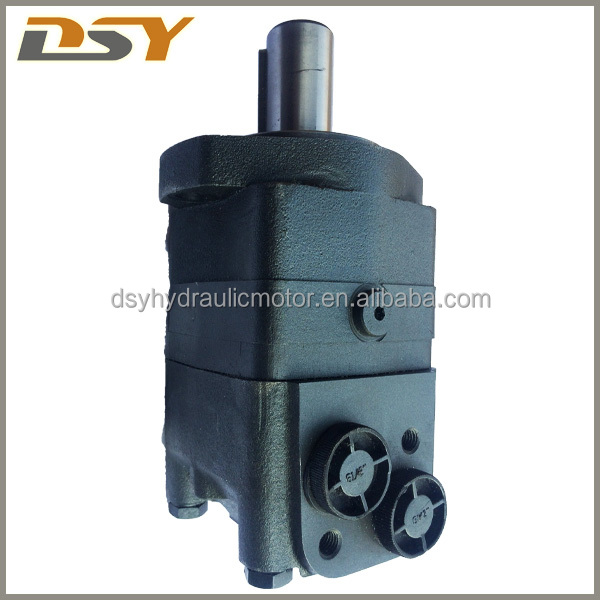 BMS OMS ZK BMSY BM5 BM3 EPMS Gerotor Hydraulic Motor Replace Eaton Char-Lynn M+S For Lawn Mowers