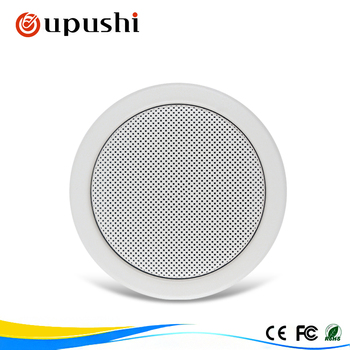 China Net Shop Surround Sound 4 5 Inch Pa Ceiling Mount Speakers 6w Buy Pa Ceiling Mount Speakers Pa Ceiling Mount Speakers 6w 4 5 Inch Pa Ceiling