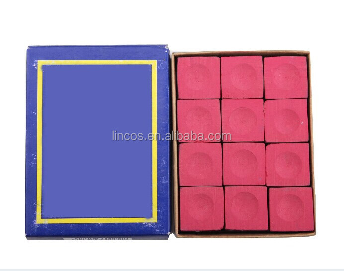 cheap snooker /billiard /pool chalk