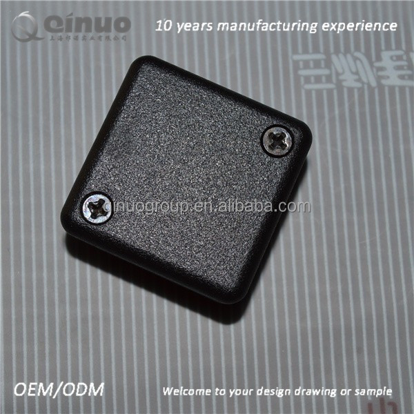 Custom made PCB mounting plastic enclosure ABS box for pcb
