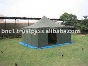 Army Tent Centre Pole Square & Army Tent Centre Pole Square - Buy TentArmy TentMilitary Tent ...