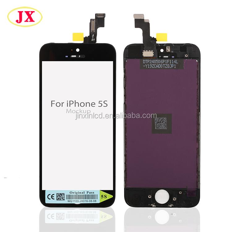miglior schermo ricambio iphone 5