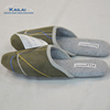Anti slip winter indoor slippers men
