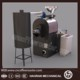 15kg Industry use cocoa roaster/cocoa bean roaster machine/coffee roaster machine for sale