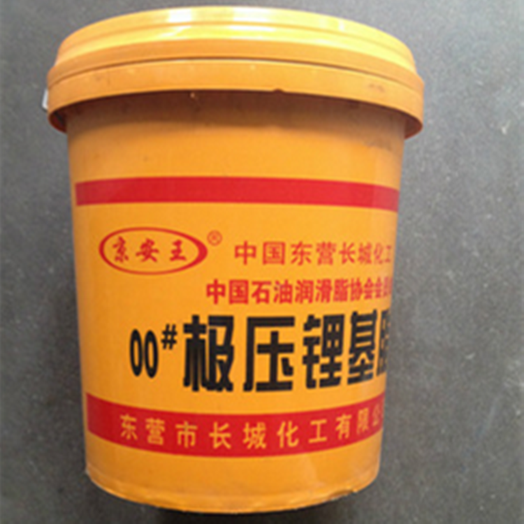 Semi-synthetic Multipurpose lithium Lubricating Grease - equal to Litol