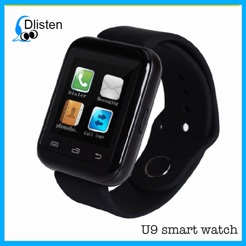 Android apps Smart Watch Wrist Watch U8/ DZ09/ GT08/ Q8 /A1 / GV08 GV09 /DM360 and Android