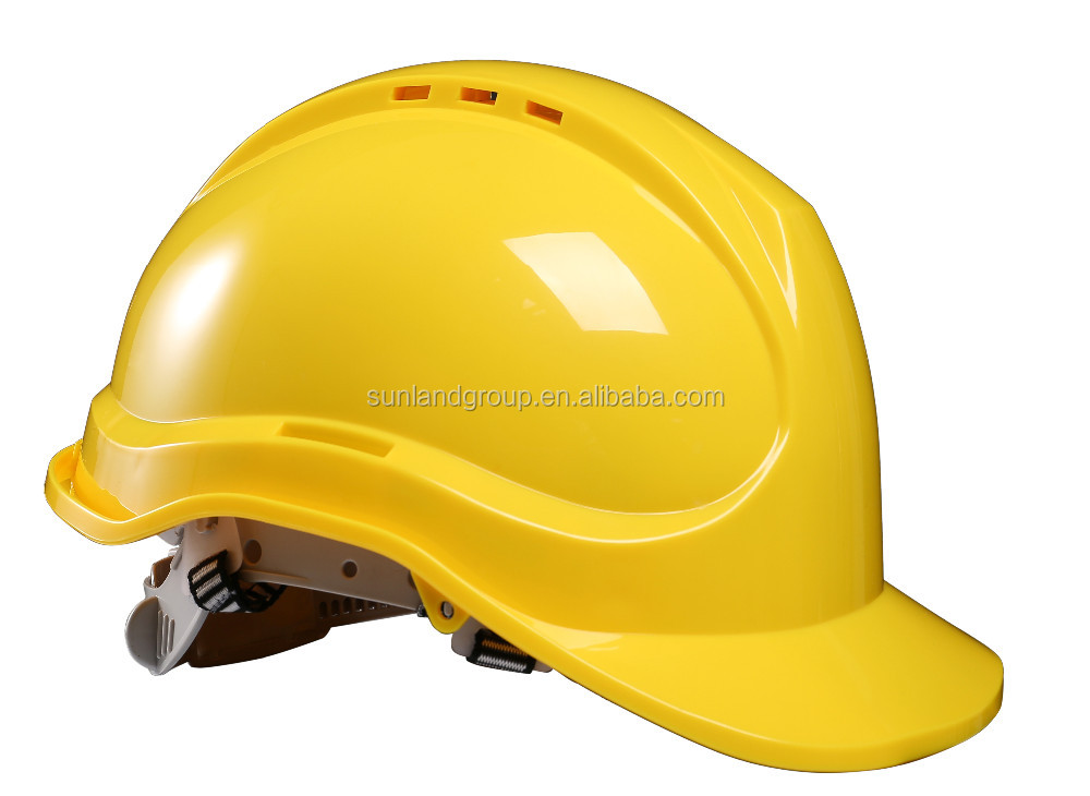 China Supplier Abs Msa Safety Helmet