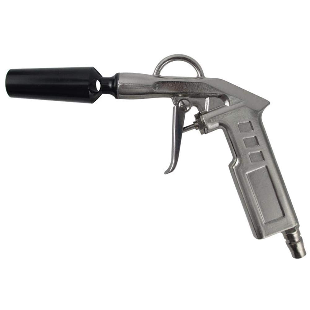 Jocestyle Pneumatic Cleaning Hand Spray Gun Air Blow Dust Gun High Pressure Dust Cleaner