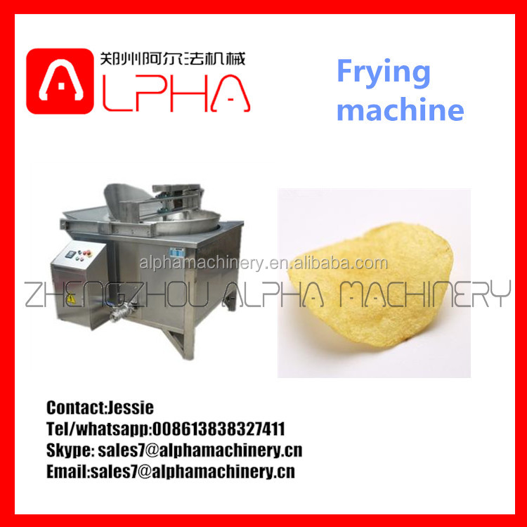 Hot sale deep fryer/used gas deep fryer/commercial electric oilless frying