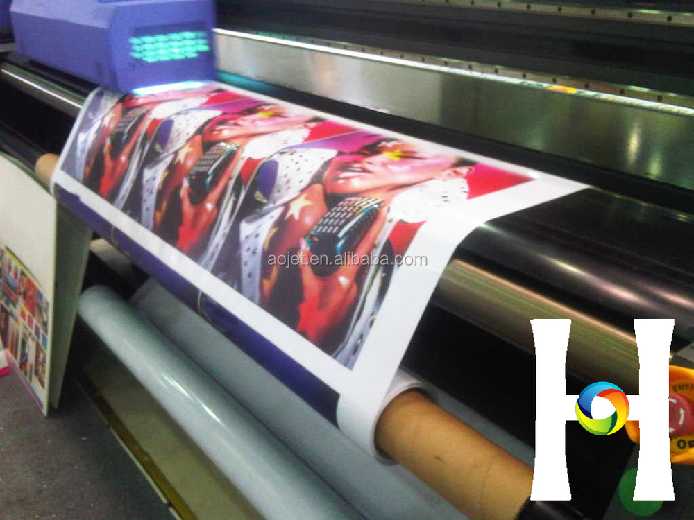 The Latest Phone Case Printing Machine With Industrial Ricoh Gen5 ...