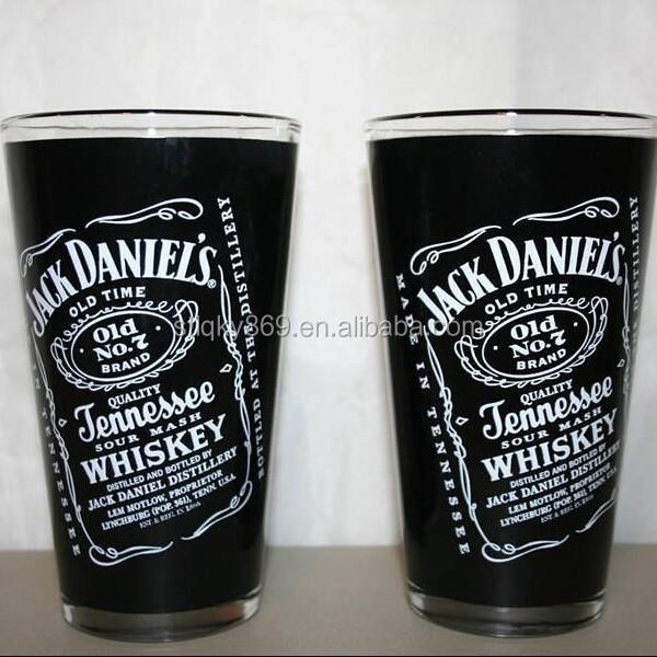 Lyt1760 Whisky Tasse En Verre Marque Whisky Verres De Whisky En