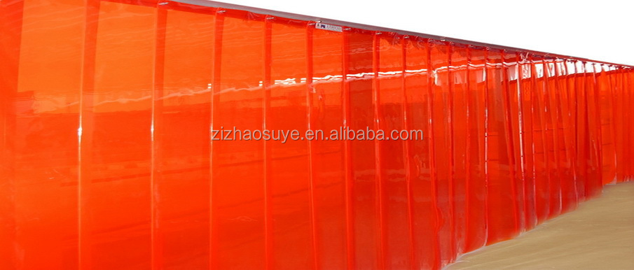 ZIZHAO Clean Room PVC Strip curtains Strip Curtains, Vinyl Air ...