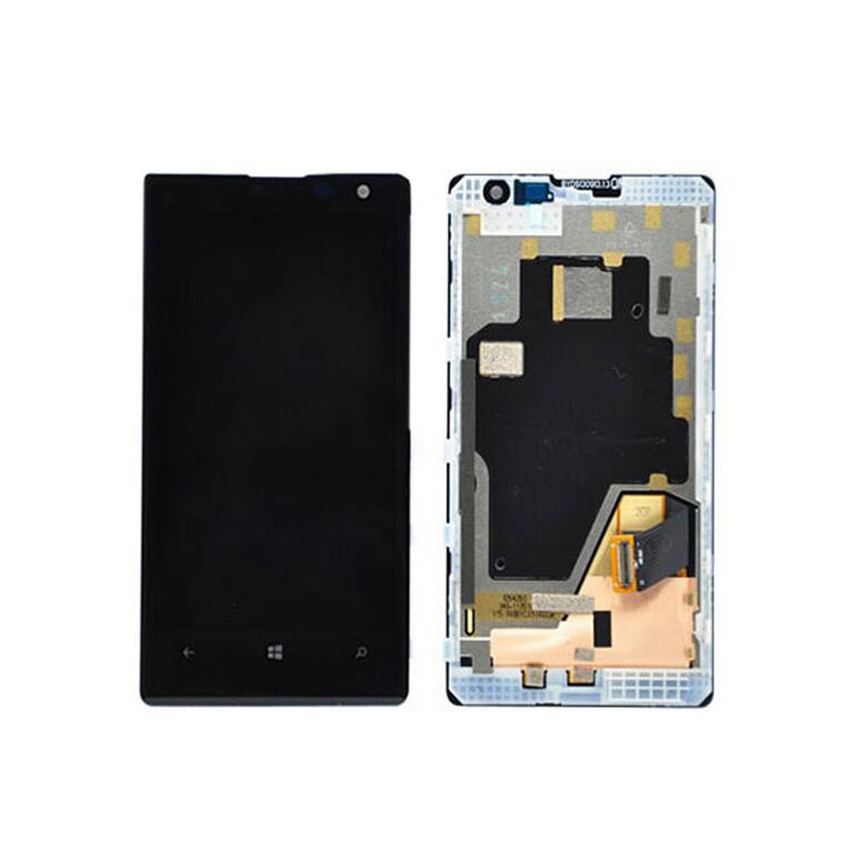For Nokia Lumia 1020 LCD Display With Touch Screen Digitizer Touch Panel Glass Touchscreen Assembly Replacements