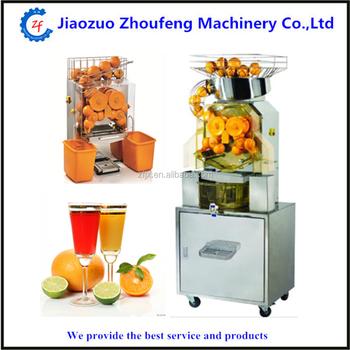 Prensado En Frío Automático Naranja Limón Jugo Máquina Exprimidor De Naranja Industrial Máquina (whatsapp: + 86 13782839261) Buy Exprimidor De