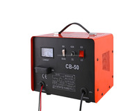 24V DC protable booster and starter CD-400 CD-500 battery charger