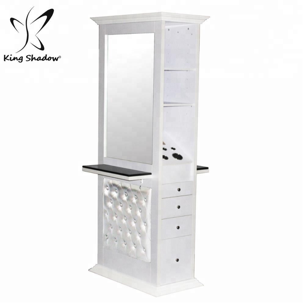 King shadow салон мебели составляют Двусторонняя зеркальная станция