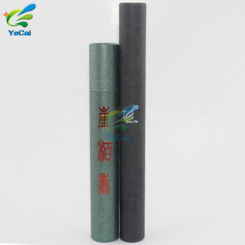 New products style custom recycled paper packaging tube , mailing tube for poster