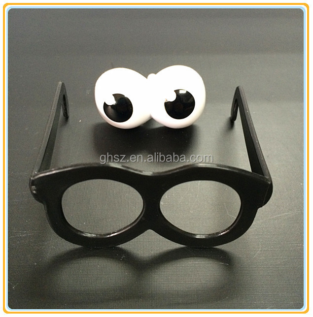 Factory directly anime diy toy eye plastic fake eyes