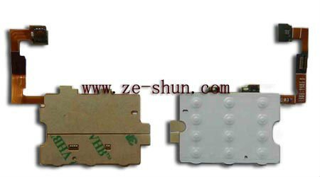 mobile phone flex cable for Sony Ericsson C905 keypad