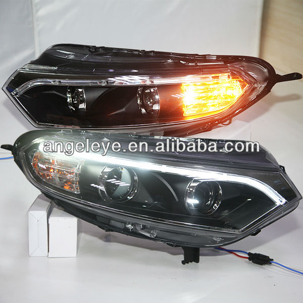 For Ford For Ecosport Led Strip Headlamp 2013 2014 Year Tlz Buy