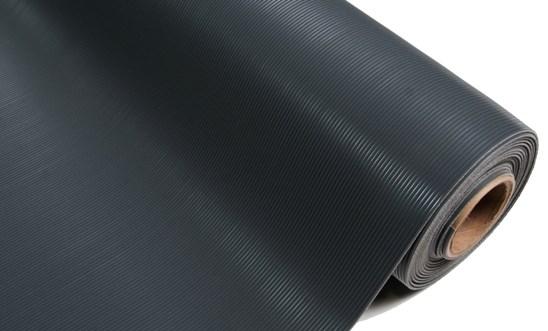 5mm Neoprene Corrugated Rubber Sheet In Rolls Buy 5mm