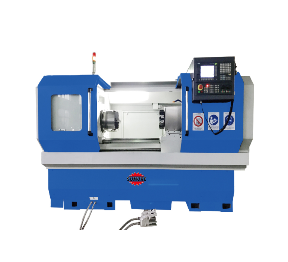 High quality low cost cnc lathe machine turkey SP2119 fanuc cnc lathe made in China