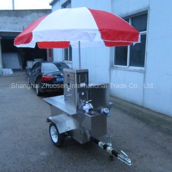 Mexican Restaurant Kitchen Equipment european mobile mexican frank hot dog restaurant kitchen food