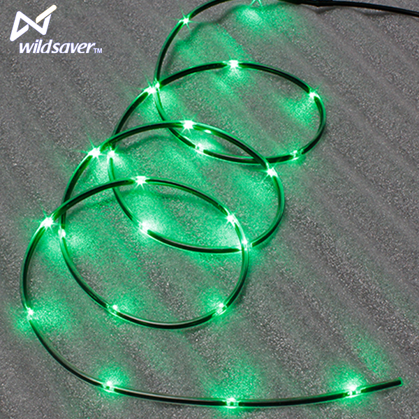 3-6V USB Rechargeable Battery Powered Flexible led Strip for decoration
