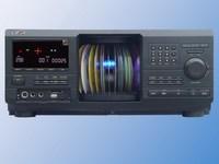 CDG Changer (400 Disco Changer) +Card reader+USB
