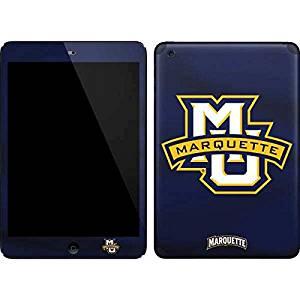 Marquette University iPad Mini (1st & 2nd Gen) Skin - Marquette University Vinyl Decal Skin For Your iPad Mini (1st & 2nd Gen)