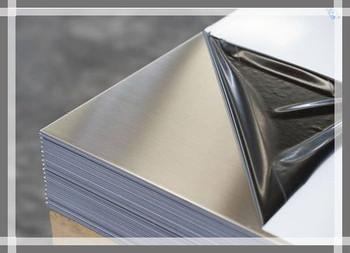 poli miroir 410 430 409 201 plaque de t le d 39 acier inoxydable buy en acier inoxydable poli. Black Bedroom Furniture Sets. Home Design Ideas