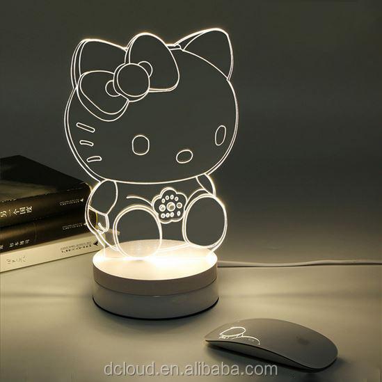 organische led lampe