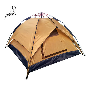 RT-215 ROUTMAN Automatic Camping Tent Winter Tent Tent Camp