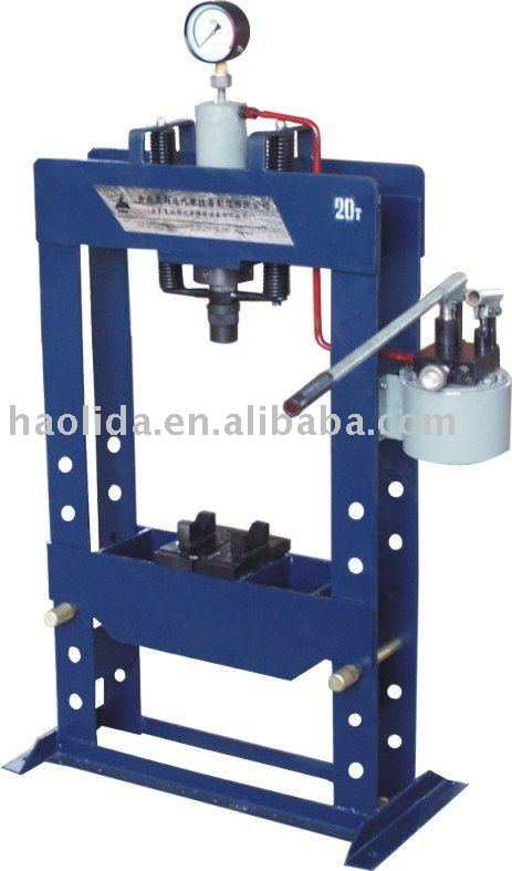 hydraulic press wiring diagram   30 wiring diagram images