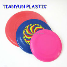 9 inch doy toy plastic flying disc frisbee